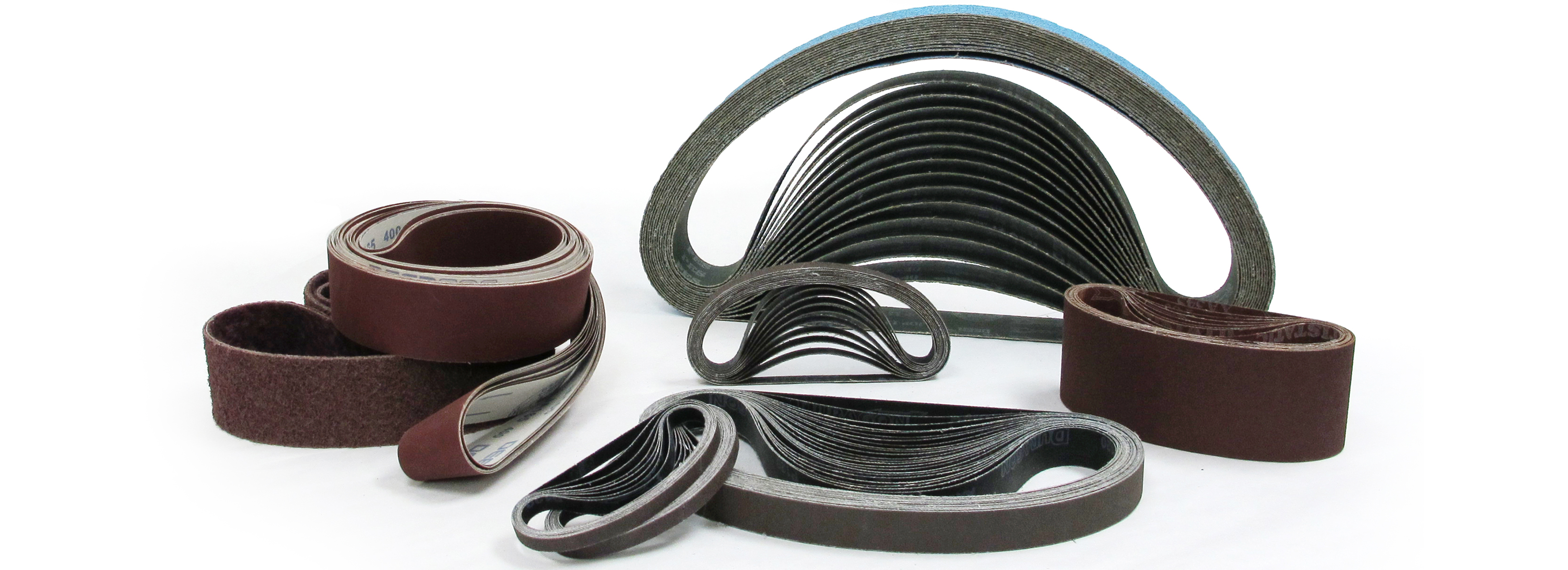 Sanding Belts Paccom International