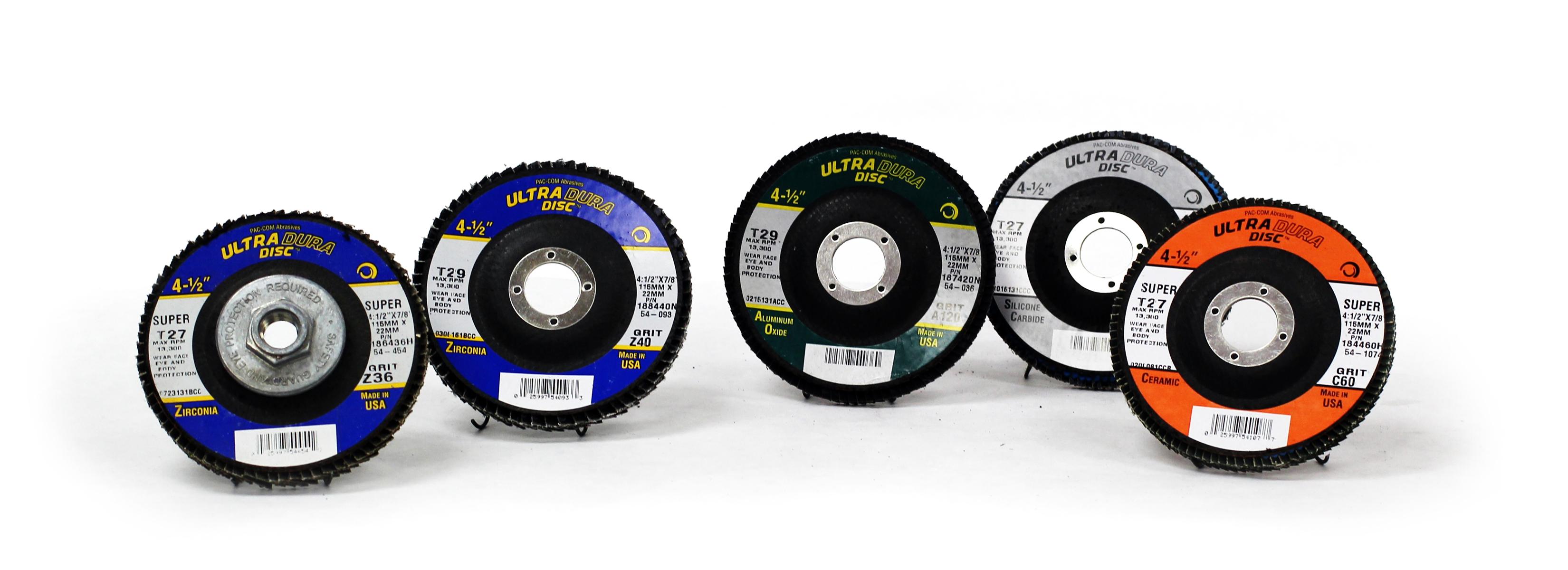 Flap discs - Home