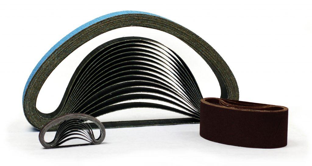 Sanding Belts Paccom International